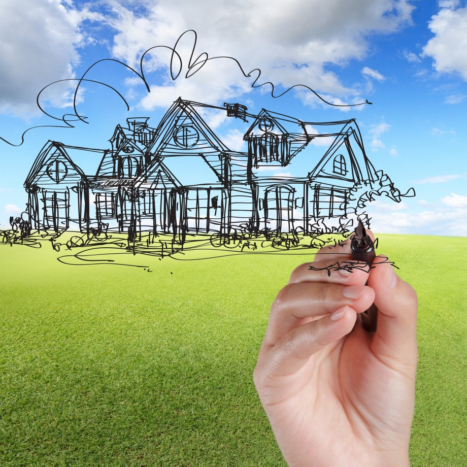 Design, Remodel, New Construction, Existing Real Estate